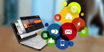 E-Ticaret & Web Hizmetleri